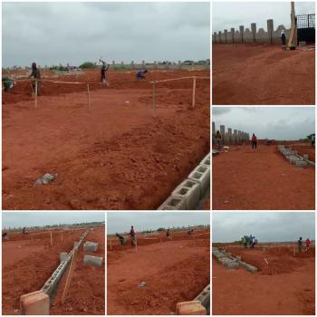Table Top Dry Land with C of O, Close to Several Landmark Developments, Ait Axis, Oke-odo, Lagos, Residential Land for Sale