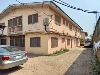 2 Wings 4 Nos. 3 Bedrooms Flat (8 Nos. 3 Bedroom in Total), Akeem Balogun Street, By Fela Shrine, Agidingbi, Ikeja, Lagos, Block of Flats for Sale