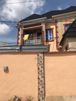 Newly Built 2 Bedroom, Soji Oshodi, Pedro, Gbagada, Lagos, Flat / Apartment for Rent