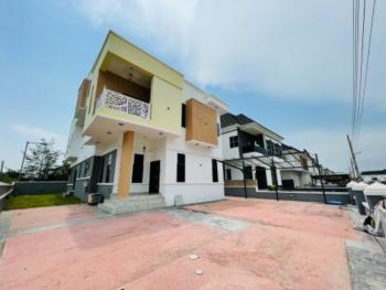 6 Bedroom Fully Detached Duplex with 2 Rooms Bq, Ikota, Lekki, Lagos, Detached Duplex for Sale