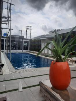 Brand New Superbly Finished 4 Bedroom Penthouse with 1 Room Bq, Off Glover Road, Old Ikoyi, Ikoyi, Lagos, Flat / Apartment for Sale