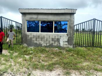 See The Talk of The Town Estate That You Need to Own, La Campagne Tropicana., Folu Ise, Ibeju Lekki, Lagos, Residential Land for Sale