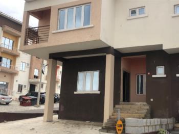 Luxury Four Bedroom Terrace Duplex, Life Camp, Abuja, Terraced Duplex for Sale