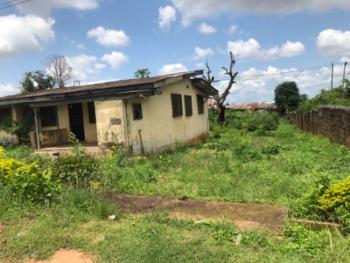 4 Bedrooms Bungalow on 1000sqm of Land, Olubadan Housing Estate, New Ife Road, Ibadan, Oyo, Detached Bungalow for Sale