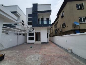 Luxury Newly Built 5 Bedroom Detached Duplex, Lekki, Lagos, Detached Duplex for Sale