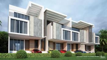 Luxury 2 Bedroom Penthouse in Woodlands Estate, Nike Art Gallery Road, Ikate Elegushi, Lekki, Lagos, Flat / Apartment for Sale