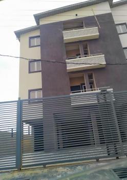 Luxury 3 Bedroom Flat, Off Brown Road, Aguda, Surulere, Lagos, Flat / Apartment for Sale