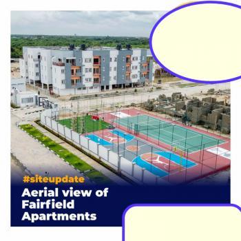 Luxury Apartment, in The Heart of Abijo Opposite Abijo Gra., Abijo, Lekki, Lagos, Mini Flat for Sale
