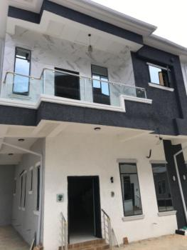 Luxury 4 Bedroom Duplex with Bq, Around Gra, Ikota, Lekki, Lagos, Semi-detached Duplex for Rent