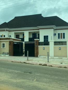 New Semi Detached 4 Bedroom Duplex, Idi Ishin, Jericho, Ibadan, Oyo, Semi-detached Duplex for Sale