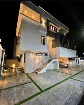 Luxuriously Finished 5 Bedroom Detached Duplex, Secured Omole Phase 1 Estate, Omole Phase 1, Ikeja, Lagos, Detached Duplex for Sale