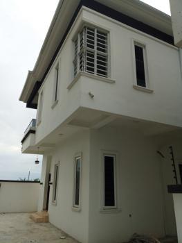 Luxury 4 Bedroom Fully Detached Duplex, Chevron Drive, Idado, Lekki, Lagos, Detached Duplex for Sale