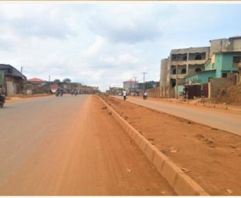 a 134.29 Acres of Land I. E 54.347 Hectares of Land., Yakoyo Bridge, Ojodu Ifo Local Government, Akute, Ifo, Ogun, Mixed-use Land for Sale