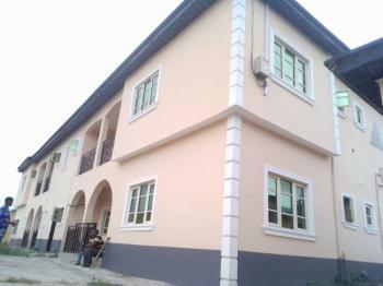 Very Spacious 3 Bedroom Flat, Oba Olaide Estate, Ebute, Ikorodu, Lagos, Flat / Apartment for Rent