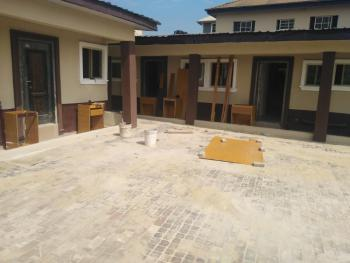 Luxurious Studio Flat, By Pinnock Beach Estate Road, Osapa, Lekki, Lagos, Self Contained (single Rooms) for Rent