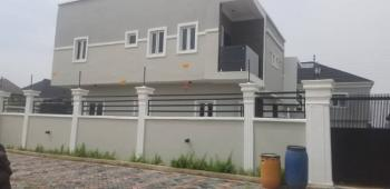Newly Built 3 Bedroom Duplex with Bq, Gra, Opic, Isheri North, Lagos, Detached Duplex for Rent