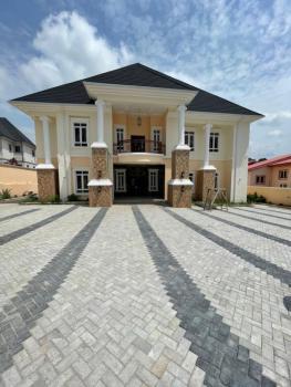 8 Bedroom Duplex 2 Service Quarters and a Guest Chalet, Asokoro District, Abuja, Detached Duplex for Sale