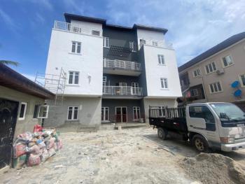 Serviced 3 Bedroom Apartment;, Idado, Lekki, Lagos, Flat / Apartment for Rent