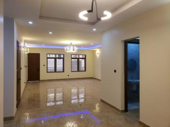 Luxury 3 Bedroom Flat with Bq, Guzape District, Abuja, Flat / Apartment for Rent