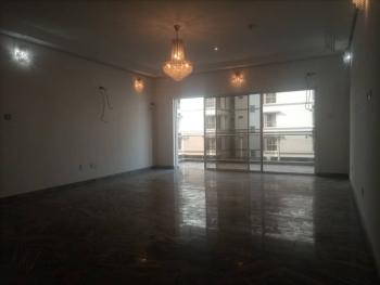 4 Units of Spacious and Elegantly Finished 3 Bedroom Flat with Bq, Dideolu Estate, Oniru, Victoria Island (vi), Lagos, Flat / Apartment for Rent