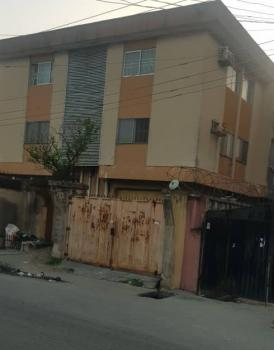 Block of 6 Units of 3 Bedroom Flat on a Plot of Land, Aguda, Surulere, Lagos, Block of Flats for Sale