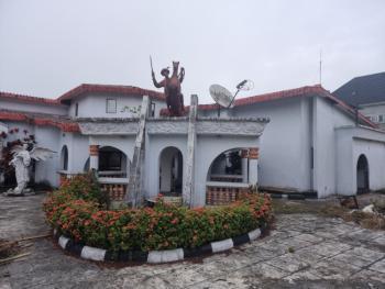 a Mansion with 5 Bedrooms and Aesthetic Features in an Elite Estate, Bendel Estate, Warri, Delta, Detached Bungalow for Sale