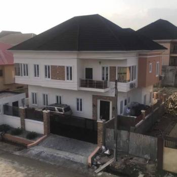 5 Bedrooms Fully Detached House with Bq, Ikate Elegushi, Lekki, Lagos, Detached Duplex for Sale