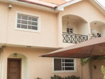 a 4 Bedroom Semi-detached Duplex with a Bq, Ikeja Gra, Ikeja, Lagos, Semi-detached Duplex for Sale
