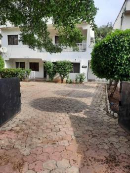 4 Bedroom Semi Detached Duplex. with 2 Box Rooms, Off Adetokunbo Ademola Crescent, Wuse 2, Abuja, Semi-detached Duplex for Sale