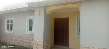 Sharp Mini Flat with Pop Finishing, Close to Road, Sunny Valle Estate, Awoyaya, Ibeju Lekki, Lagos, Mini Flat for Rent