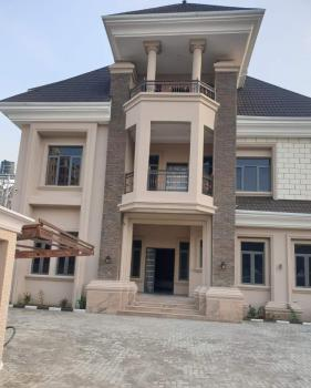 Luxury 6 Bedroom Detached House, Asokoro District, Abuja, House for Sale