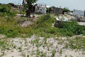 Land, Lekki Scheme2, Okun-ajah, Ajah, Lagos, Mixed-use Land for Sale