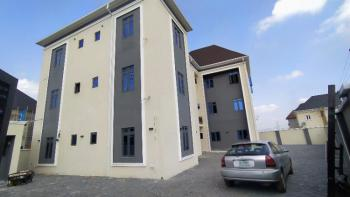 Tastefully Built Standard 2 Bedroom Flat with Excellent Facility, News Engineering, Dawaki, Gwarinpa, Abuja, Flat / Apartment for Rent
