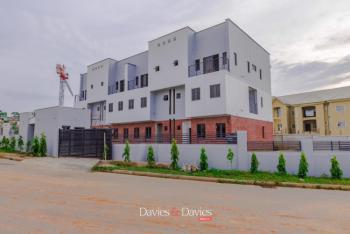 Brand New and Lovely Finished 4 Bedrooms Terraced Duplex, Karmo By Nizamiye Hospital, Karmo, Abuja, Terraced Duplex for Sale