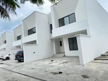 Luxury 3 Bedroom Duplex with Pool, Victoria Island (vi), Lagos, Semi-detached Duplex for Sale