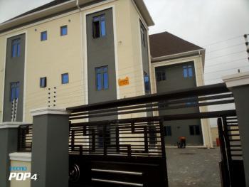 Super Luxury & Massive 2 Bedrooms, News Engineering, Dawaki, Gwarinpa, Abuja, Flat / Apartment for Rent