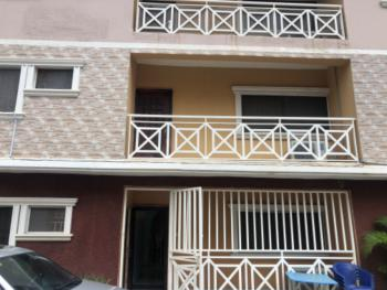 Luxury Three Bedroom Flats, Road112, Life Camp, Abuja, Flat / Apartment for Rent