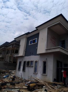 Newly Built 4 Bedroom Semi Detached Duplex Wth Bq, Ikeja Gra, Ikeja, Lagos, Semi-detached Duplex for Sale