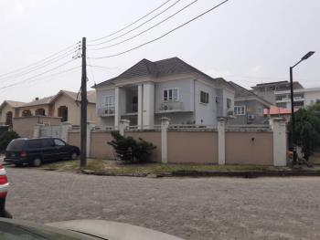 5 Bedroom Fully Detached Duplex with Bq, Parkview Estate, Parkview, Ikoyi, Lagos, Detached Duplex for Sale