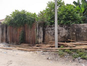 Dry Land with Perimeter Fence and Gazette, Lakowe Golf, Ibeju Lekki, Lagos, Residential Land for Sale