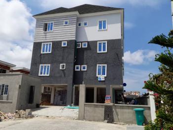 Newly Built 2 Bedroom Apartment, Chisco, Ikate Elegushi, Lekki, Lagos, Flat / Apartment for Rent