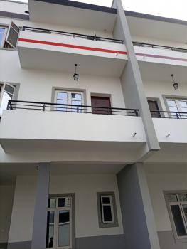 Very Clean and Spacious 5 Bedroom Terrace Duplex, Oniru Estate, Oniru, Victoria Island (vi), Lagos, Terraced Duplex for Rent