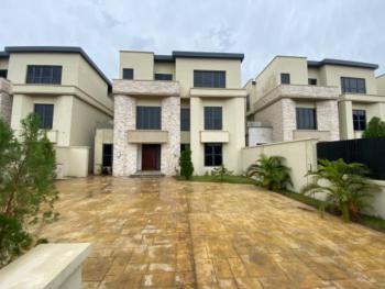 5 Bedroom Detached Duplex, Diplomatic Zone, Katampe Extension, Katampe, Abuja, Detached Duplex for Sale