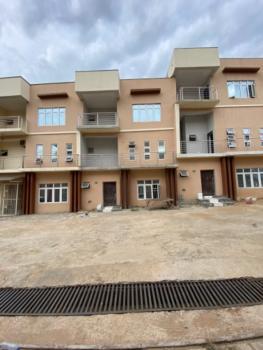 5 Bedroom Terrace Duplex, Along Chida Hotel, Jabi, Abuja, Terraced Duplex for Sale