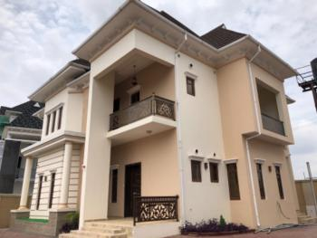 Brand New Luxurious 4 Bedroom Fully Detached Duplex, 2nd Avenue, Gwarinpa, Abuja, Detached Duplex for Sale