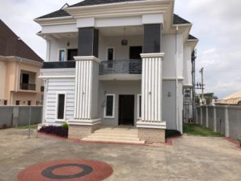 Beautiful Brand New Luxury Detached Duplex, 2nd Avenue, Gwarinpa, Abuja, Detached Duplex for Sale