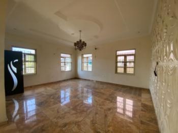 Massive 5 Bedroom Detach House with Bq and Car Port, Agungi, Lekki, Lagos, Detached Duplex for Rent