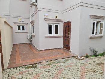 Well Finished & Super Luxury 4 Bedrooms Semi Detached Duplex + Bq, Diplomatic Zone, Katampe Extension, Katampe, Abuja, Semi-detached Duplex for Rent