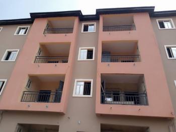 Brand New 3 Bedroom Flat All Ensuite, New Haven Extension, Enugu, Enugu, Flat / Apartment for Rent