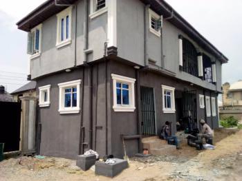 Brand New Mini Flat, Area 2, New Heaven Estate, Iyana School, Ojo, Lagos, Mini Flat for Rent
